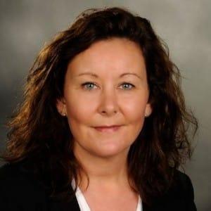 Advokat Charlotte Bengtson